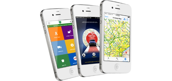 example mobile apps